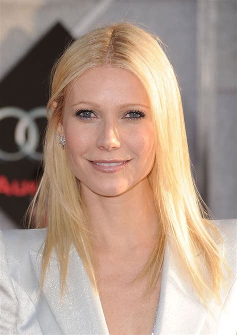 Pictures of Gwyneth Paltrow, Scarlett Johansson and More