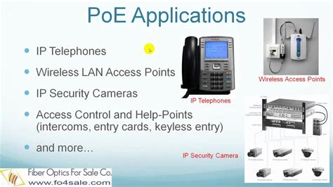 What is Power over Ethernet (PoE)? - YouTube
