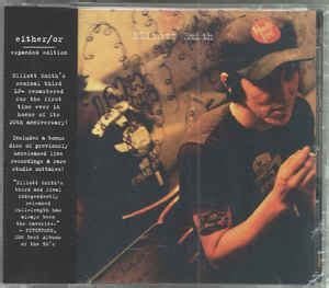 Elliott Smith - Either / Or: Expanded Edition (CD, Album