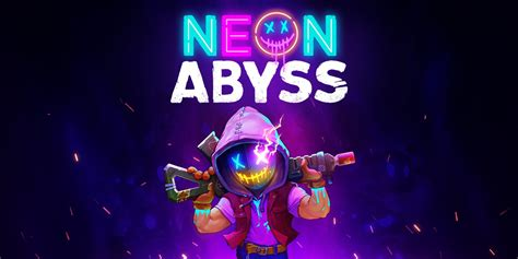 Neon Abyss | Nintendo Switch download software | Games