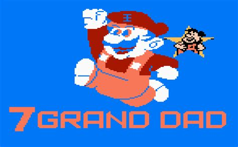 7 Grand Dad Review – Heavy Metal Gamer Show – GamingRebellion