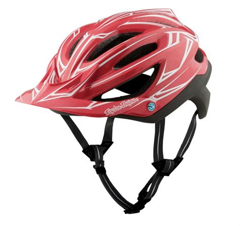 Troy Lee Designs A2 Pinstripe MIPS Review | OutdoorGearLab