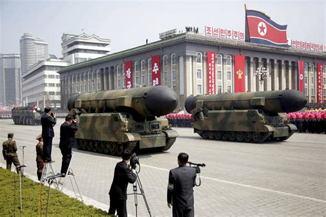 A new balance of terror: Why North Korea clings to its
