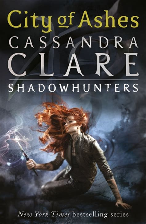 Walker Books - The Mortal Instruments 2: City of Ashes