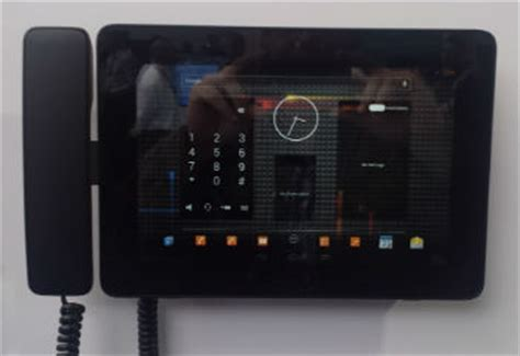Android DECT VoIP phone from Gigaset is impressive kit
