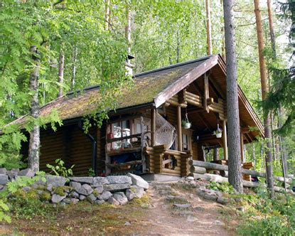 Camping in Finland - Campsites In Finland