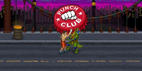 Punch Club | Nintendo Switch download software | Games