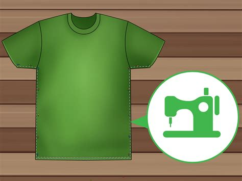 How to Make Your Own T Shirt (with Pictures) - wikiHow
