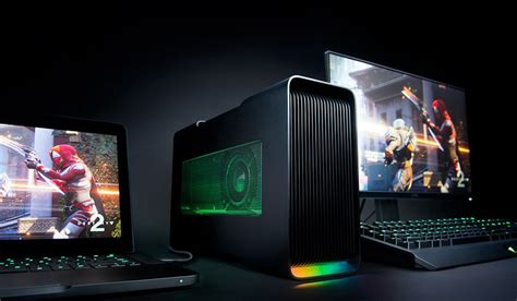 Razer Just Juiced The Gaming Laptop Experience with New