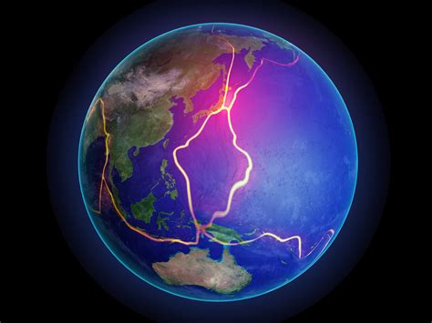 Earth has a brand-new continent called 'Zealandia,' and it