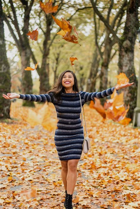7 Fall Outfits You Can Rock This Season - Emma's Edition
