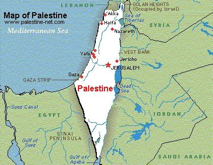 Wiping Israel off the maps - The Commentator