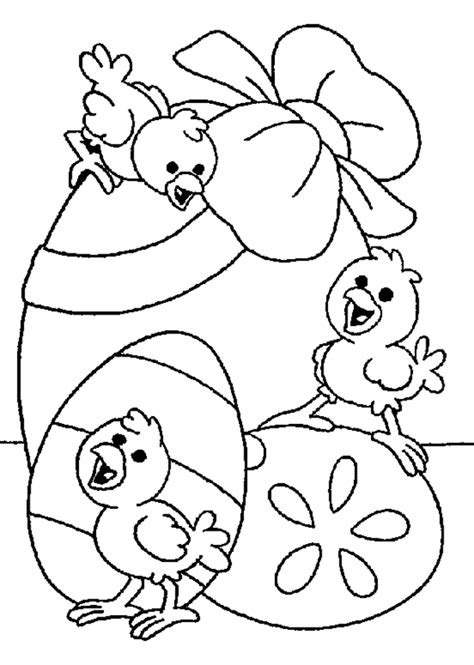 easter coloring pages - Google Search   Christmas