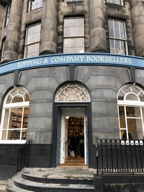 Alexander McCall Smith at Topping & Co