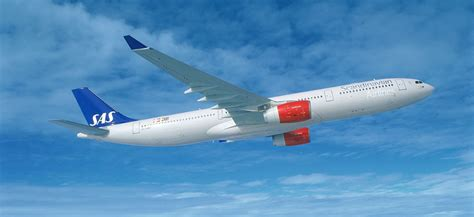Airline Review: Scandinavian Airlines | Luxury Lifestyle