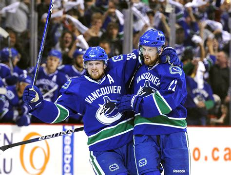 NHL 24/7: 50 Players We'd Like To See On HBO   Bleacher