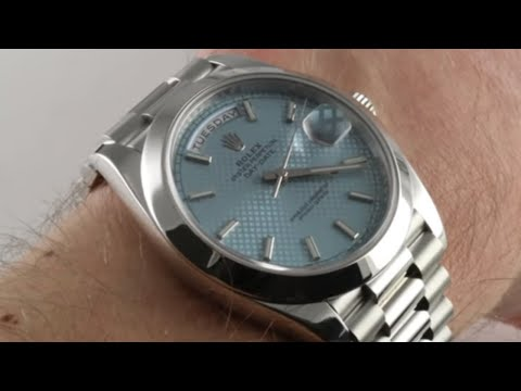 Welcome to RolexMagazine