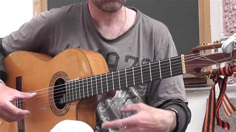 Rainbow (Temple of The King) [Guitar Cover] - YouTube