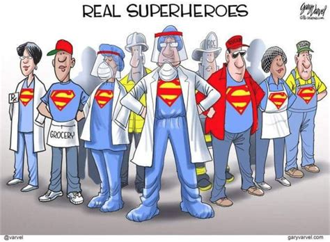 """Stranger than Fiction: On """"Superheroes"""" and """"Essential"""