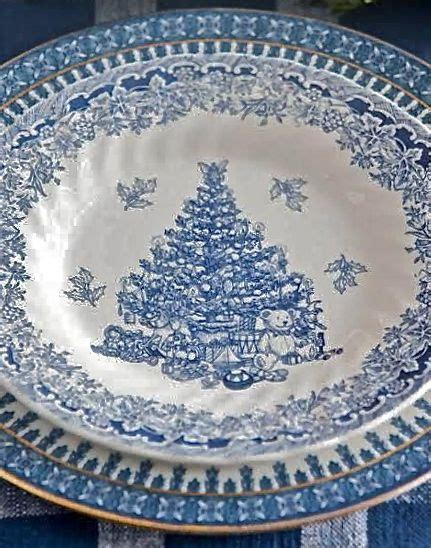 Hydrangea Hill Cottage: I'll Have a Blue Christmas