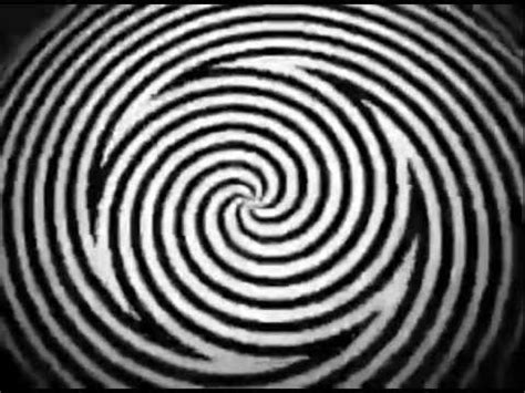 Hypnosis Animation Natural High - YouTube