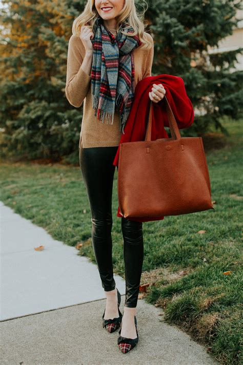 Casual, Preppy Christmas Outfit   Holiday outfits women