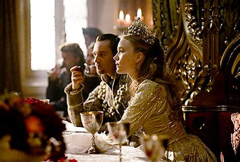 Fourth and last season of 'The Tudors' begins with Henry