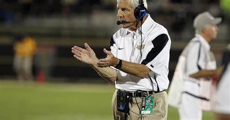 Checking on 10 FBS head coaches on the hot seat And 2008