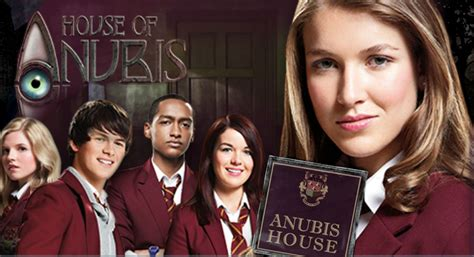 Episode Guide   House of Anubis Wiki   FANDOM powered by Wikia