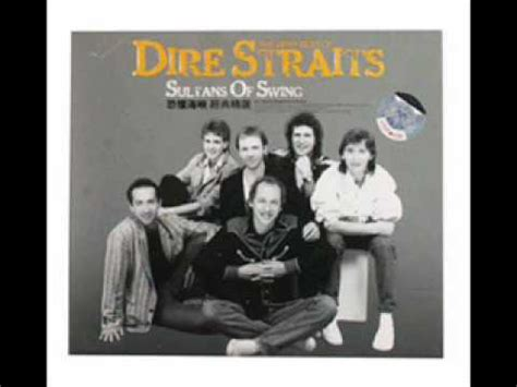 Dire Straits - Sultans of Swing live [extended version