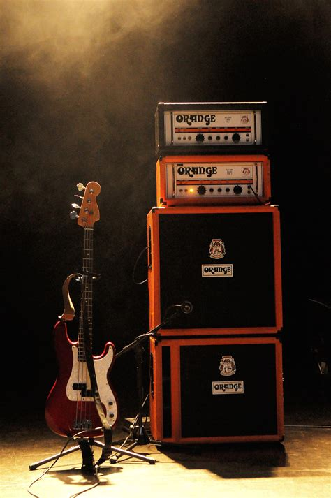What Do You Need to Play Bass Guitar?
